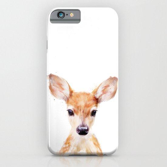 Little Deer iPhone & iPod Case