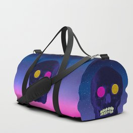 The rise and fall- Halloween horror Duffle Bag