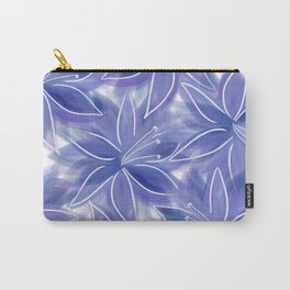 Petals like Silk Carry-All Pouch