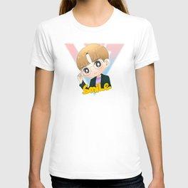 SVT SeungKwan T-shirt