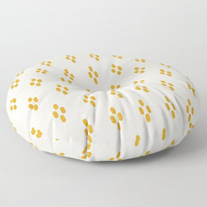 ELLE DOT Floor Pillow