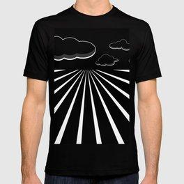Dark Sky on the Horizon T-shirt