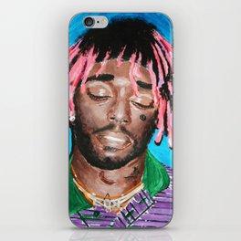 Uzi iPhone Skin