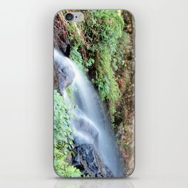 WITCHES FALLS iPhone Skin