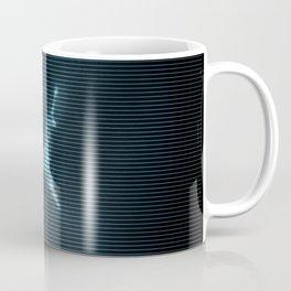 Blade runner neón Coffee Mug