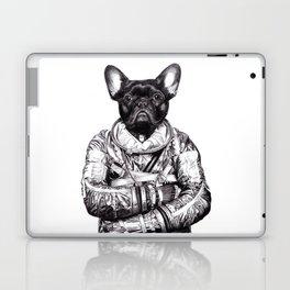 Astro Frog Laptop & iPad Skin