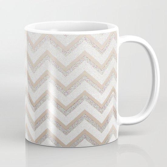 NUDE CHEVRON Mug