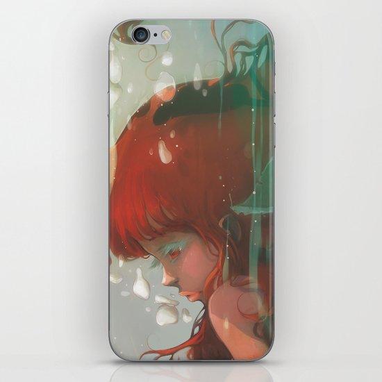 Le lac iPhone & iPod Skin