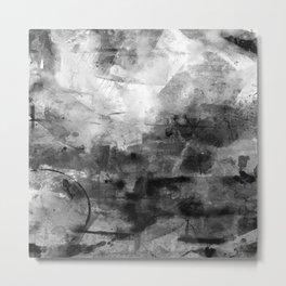 Dream Encounters No.12F by Kathy Morton Stanion Metal Print