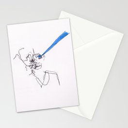 Disintegral #993 Stationery Cards