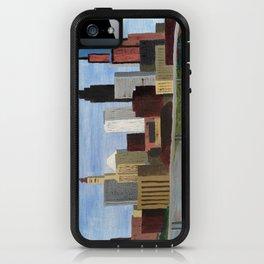 St Paul Mound iPhone Case