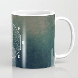 chaos out of ord... Coffee Mug