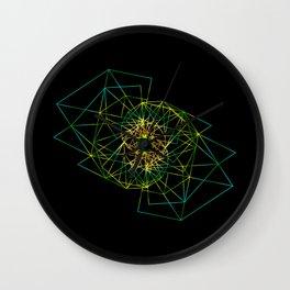 UNIVERSE 53 Wall Clock