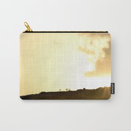 Sicilian panorama Carry-All Pouch