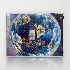 Cosmic Tree Laptop & iPad Skin