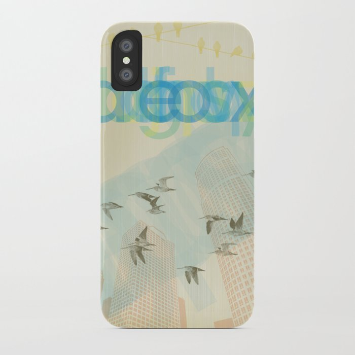 eox iPhone Case