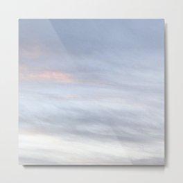 Clouded Dreams Metal Print
