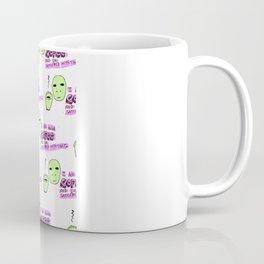 not Coffee its Cofee Coffee Mug