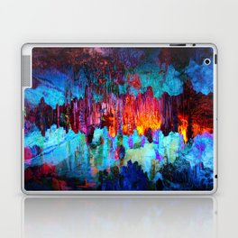 Everything is nothing (therefore it was beautiful) Laptop & iPad Skin