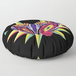 Majora's Incarnation Floor Pillow