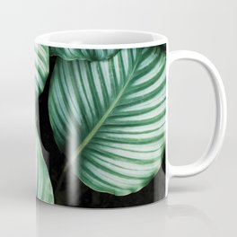Among The Leaves Coffee Mug