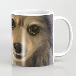 Dear Friend Coffee Mug