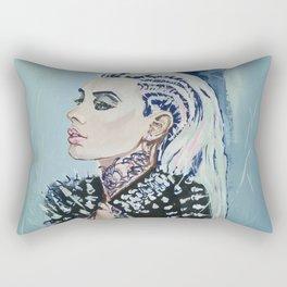 Spikes Rectangular Pillow