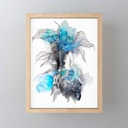 nature inachevee Framed Mini Art Print