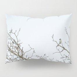 Shrike Pillow Sham