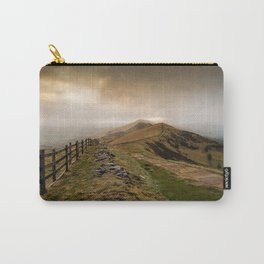 Path from Mam Tor Carry-All Pouch