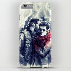 sterek III iPhone 6 Plus Slim Case