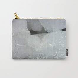 Ice cave Carry-All Pouch