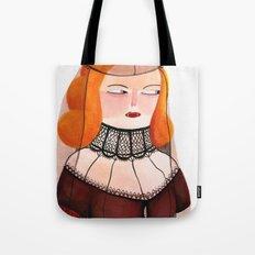 Lucrecia Tote Bag