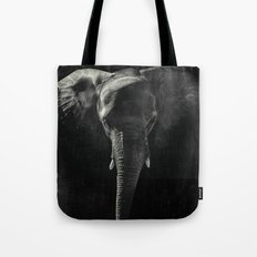 Dark Memory ever Tote Bag