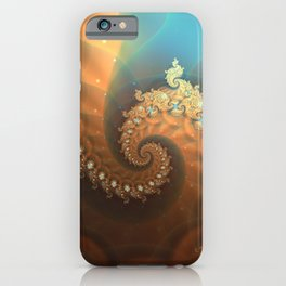 Celestial Staircase iPhone Case