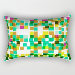 Amity Digital Print Rectangular Pillow