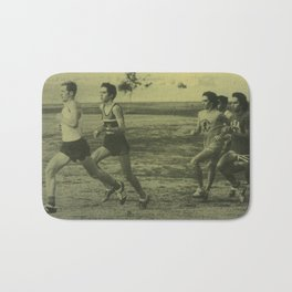 The 1976 Junior Dream Team Bath Mat