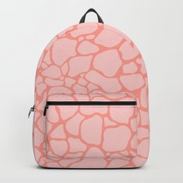 Giraffe 006 Backpack