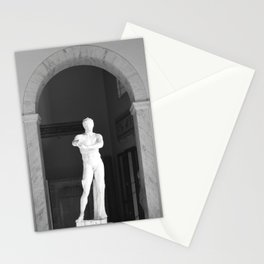 212. I want you, Rome Stationery Cards
