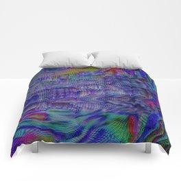 exit Comforters