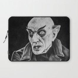 Nosferatu Laptop Sleeve