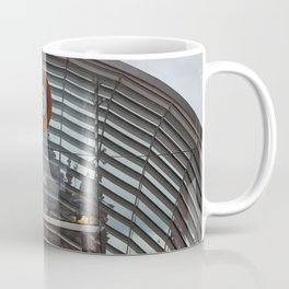 Glasgow city Coffee Mug