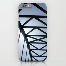 Which Way Do The Arrows Point iPhone 6s Slim Case