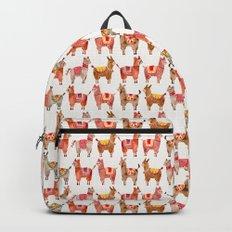 Alpacas Backpacks