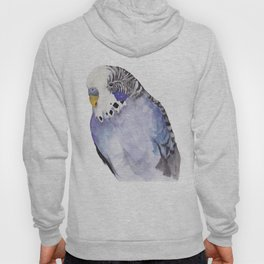 Ron the Budgie Hoody
