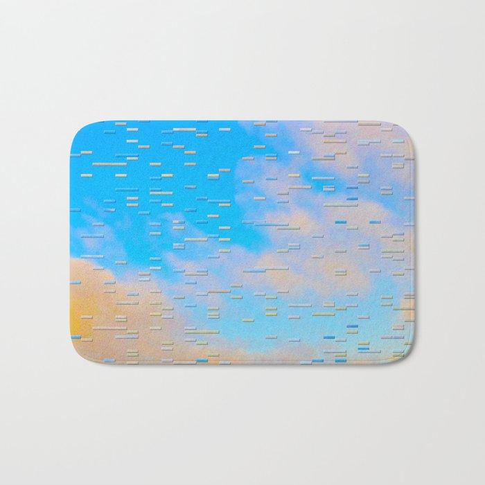 Blip Bath Mat
