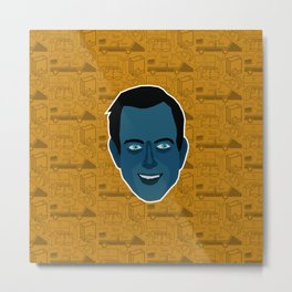 GOB - Bluth Family Metal Print
