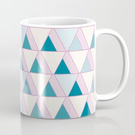 Top Triangle Coffee Mug