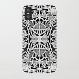 Triangle Heaven iPhone Case