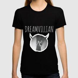 Dreamvillian T-shirt